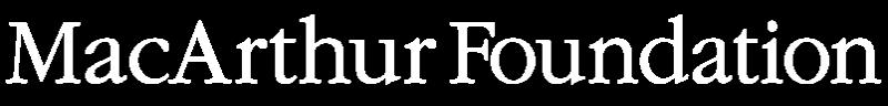 McArthur Foundation
